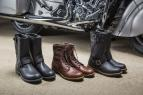 These boots are made for riding: Indian Motorcycle Boots