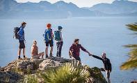 Aktivspezialist und Wandermarktführer Wikinger Reisen gewinnt Zielgruppen: Die Gästezahlen stiegen im auslaufenden Geschäftsjahr um 7,5 Prozent