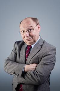 Gernot Hassknecht. Foto: Bernd Weisbrod