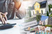 Eigenheim ist eine der besten Spardosen / Fotograf / Quelle  Town & Country Haus Lizenzgeber GmbH