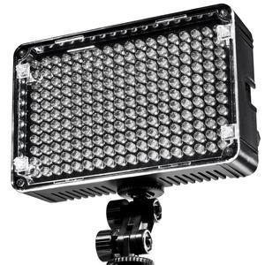 Aputure Amaran LED Videoleuchte mit 198 LED