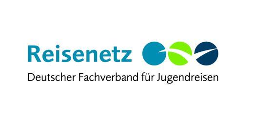 Logo Reisenetz e.V.
