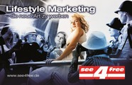 Lifestyle Marketing mit see4free