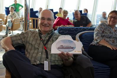 Fram-Auktionen helfen den Seevögeln auf Südgeorgien
