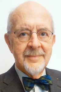 Prof. Dr. rer. nat., Dr. h. c. mult. Rudolf Fritsch