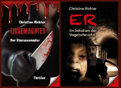 Christine Richters mörderische Geschichten