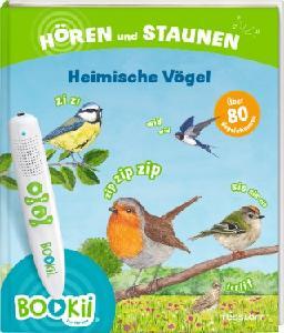 Heimlische Vögel