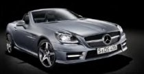 Mercedes-Benz SLK Roadster