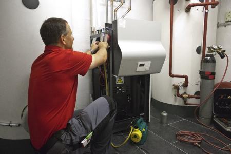 Die Energiewende ist nur mit dem Fachhandwerk möglich