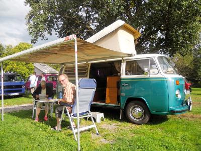 Campen VW