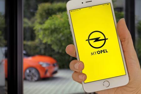 MyOpell App