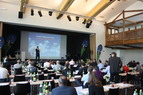 Gia Golf in Austria Symposium im KitzKongress