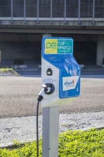 bike-energy Ladestation POINT P2C