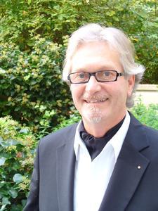 Geschäftsführer Egon Ahrens