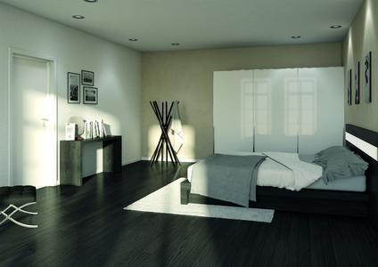 die sauna der zukunft macht auch im schlafzimmer eine gute figur und keine schlechte luft. Black Bedroom Furniture Sets. Home Design Ideas