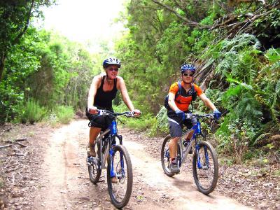Singleurlaub auf La Gomera