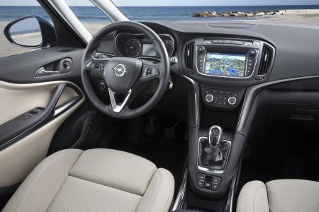 Frei sprechen via Opel-Infotainment