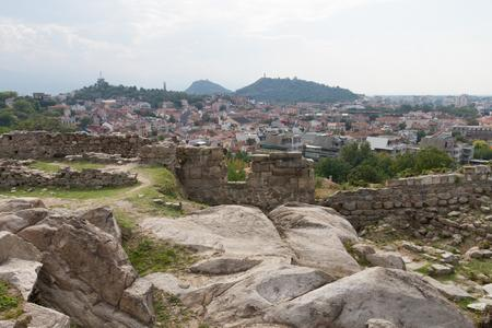 Nebet Tepé, Plovdiv