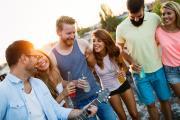 Sonne und Partyspaß: Tolles Musikprogramm zum Abschalten