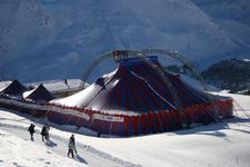 Start Verkauf Hotelpackages 23. Arosa Humor-Festival
