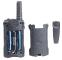 PX 2319 3 simvalley communications 2 er Set Walkie Talkies VOX.