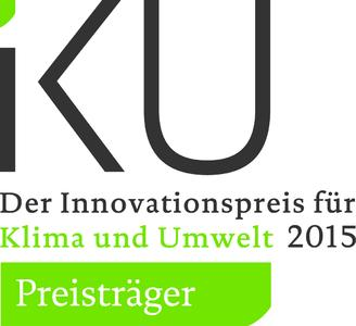 geoKOAX GmbH gewinnt mit Erdwärmetauschtechnologie den Innovationspreis für Klima und Umwelt (IKU) 2015