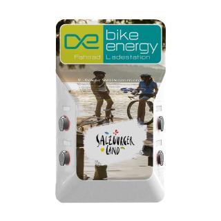 bike-energy Ladestation POINT P4B (SalzburgerLand)