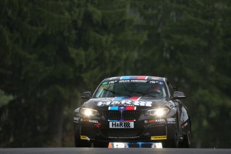 Michael Schrey, Alexander Mies, BMW M235i Racing Cup, Nürburgring