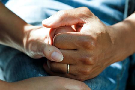 SAPV - Spezialisierte ambulante Palliativ-Versorgung