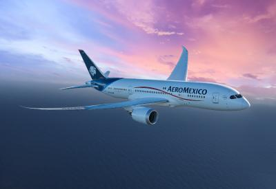 Aeroméxico ernennt Friends Touristik Marketing zum General Sales Agent