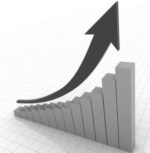 Sprungwachstum