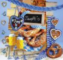 Oktoberfest. (c) www.dekowoerner.de