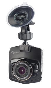 NX-4282 - NavGear 4K-Dashcam mit G-Sensor, WLAN, Bewegungserk., UHD, 170°-Weitwinkel
