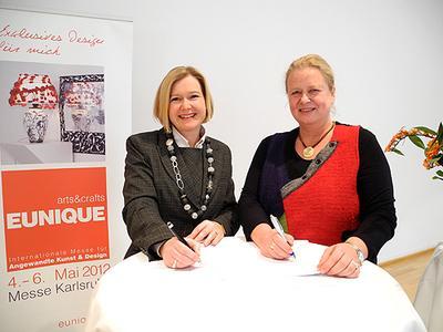 EUNIQUE gewinnt neuen strategischen Partner