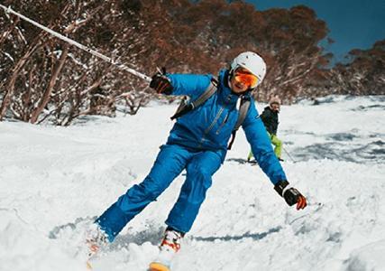 Gut versichert beim Wintersportunfall