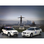 BMW set to drive British athletes' performance