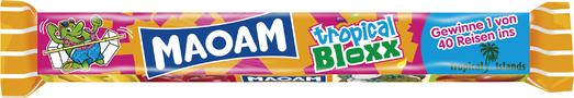 MAOAM Tropical BLOXX