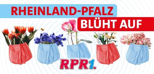 RPR1.Blühparty 2020