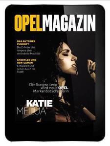 Die iPad-Version des Opel Magazins, das Opel iMag, ist ab 9. März verfügbar . Die Kundenzeitschrift des Automobilherstellers  gewinnt in der digitalen Darstellung auf  einem Tablet-Computer zahlreiche interaktive Elemente hinzu, die den Nutzer interaktiv einbeziehen
