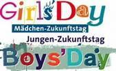 Logo Girls´ Day
