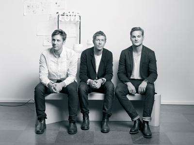 Das schwedische Design-Studio Form Us With Love arbeitet z...