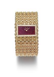 Luxuriöse Zeitmesser: PIAGET präsentiert die Couture Précieuse und die Limelight Gala Kollektion auf der SIHH 2013