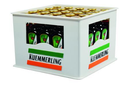 """Jetzt kommt der Kuemmerling-""""Wir-Kasten"""": Kleiner Würfel, noch größeres Vergnügen!"""