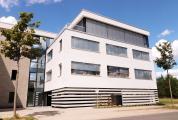The new AuPairWorld building