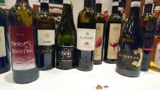 The second edition of PAR® Wine Award International ran a tasting of 109 wines from 12 countries covering wine-growing regions stretching from Poland to Israel and from Armenia to Greece