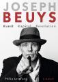"""""""Joseph Beuys: Kunst Kapital Revolution"""" Cover"""