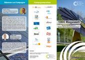 Mehr Infos zur 1000-Megawatt-Kampagne