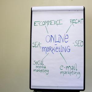 Online-Marketing an der ebam Akademie