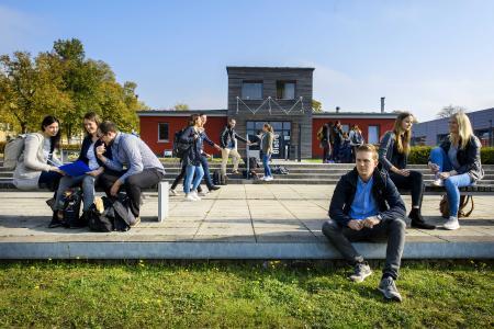 Die Bewerbungsphase an der Hochschule Osnabrück startet: Über 100 verschiedene Studiengänge warten auf neue Bewerberinnen und Bewerber