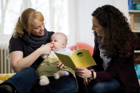 Hochschule Osnabrück baut neuen dualen Hebammenstudiengang auf